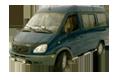 ГАЗ-2217 (Соболь) (2217, 22171, 2752)