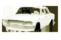 Кузов ГАЗ 31029 (24-10, 24-12, 3102, 31029, 31022)
